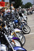 Motorcycyles