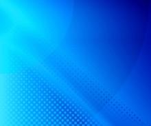 Background . Blue Net