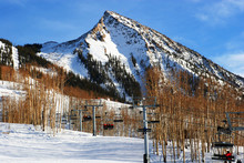 Crested Butte Ski Area