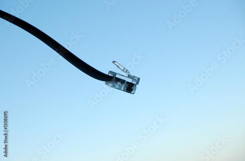 Fotografía  phone cable #3