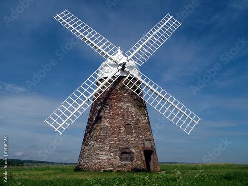 Fotobehang Molens windmill
