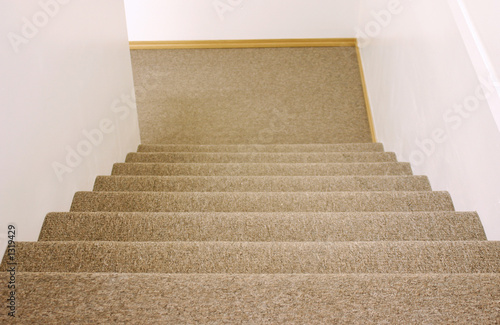 Photo Stands Stairs apartment stairs