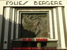 Folies Bergere, Paris