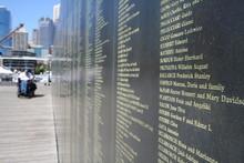 War Memorial & Vetran