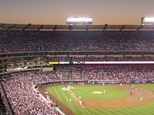 Baseball Anaheim Angels Gegen ...