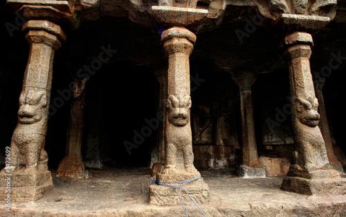 Valokuva india, mahabalipuram