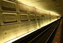 Washington Metro Station
