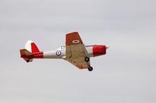 De Havilland Dhc1 Chipmunk