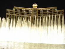 Fountains At Bellagio, Las Vegas