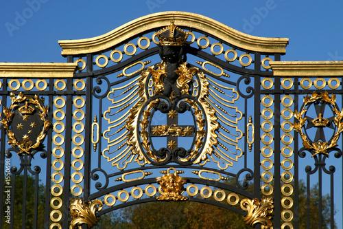 Photo buckingham palace london londres