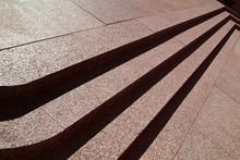 Three Stone Steps