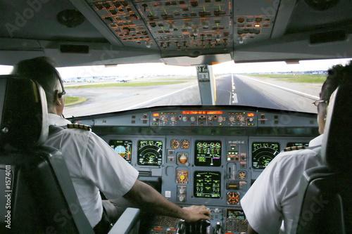 Fotografie, Obraz  ready for takeoff
