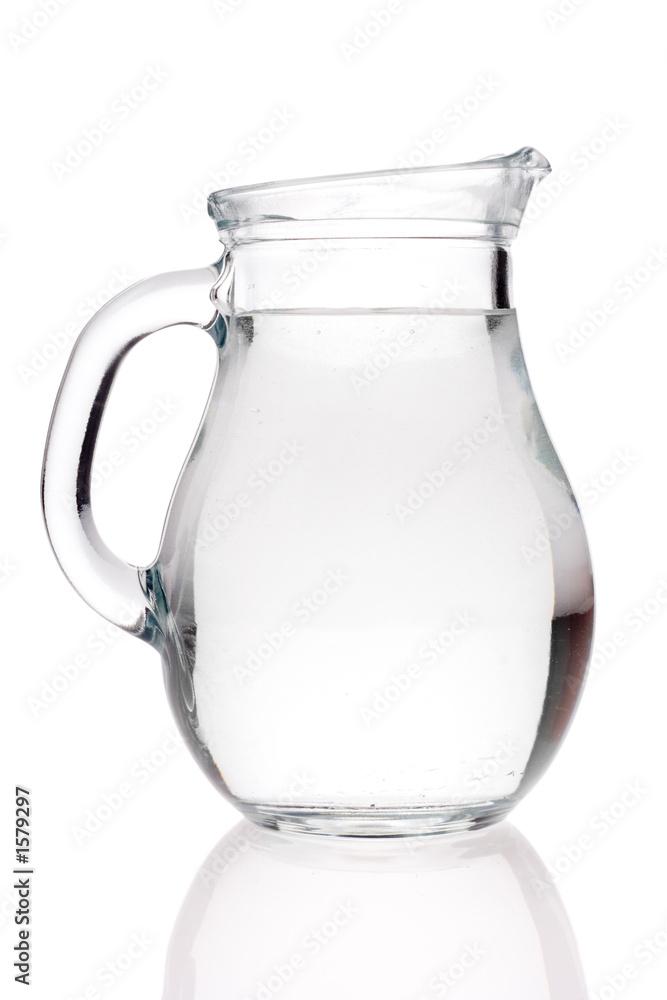 Fototapety, obrazy: water pitcher