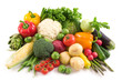canvas print picture - vegetables