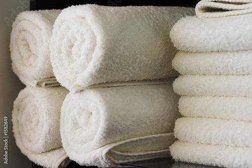 Fotografia  towel