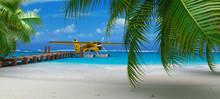 Caraïbes Air Plane