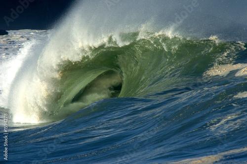Valokuva  wave