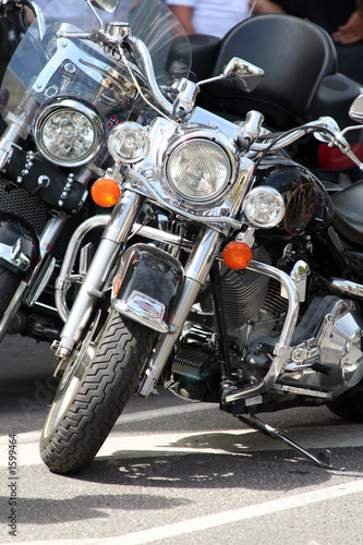 Plakaty motory   tradycyjny-motor