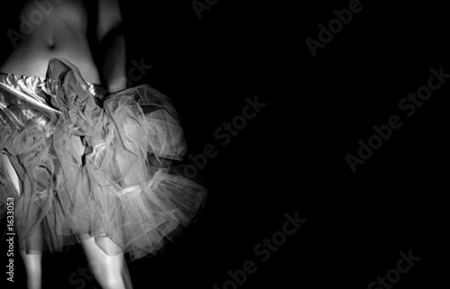 Photo petticoat