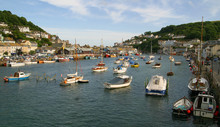 Looe Harbour