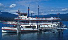 Columbia Riverboat