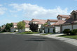Leinwandbild Motiv southwest homes