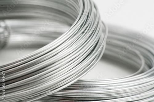 Fotografía  roll of wire