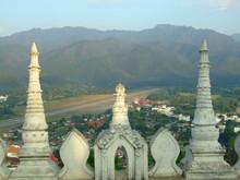 Panorama, Mae Hong Son