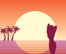 Tropic Sunrise