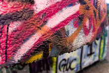 Graffiti Macro