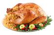 canvas print picture - turkey