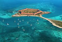 Fort Jefferson - Dry Tortugas ...