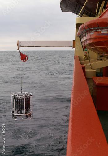 Fotografie, Obraz  oceanography