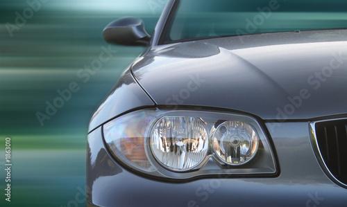Fototapeta  car