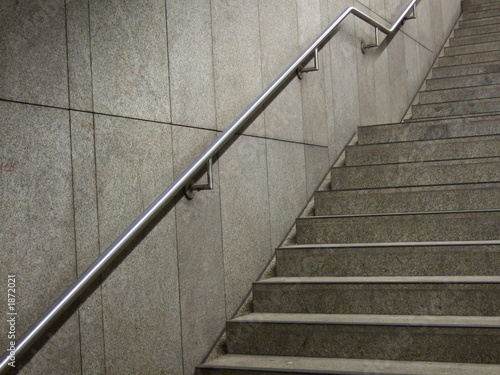 Photo Stands Stairs treppe