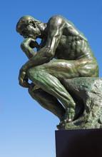 The Thinker - St Paul #1