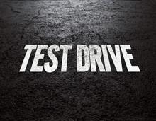 Asphault Road Test Drive