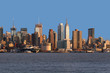 late afternoon new york