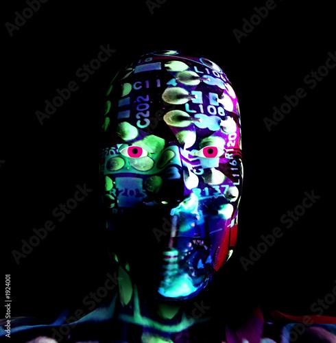 Photo  tech head 11