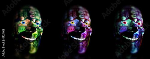 Photo  tech head 18