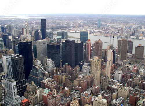 Fotografie, Obraz  new york
