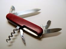 Couteau Suisse