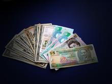 Currency Fan