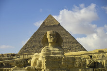 Pyramiden Von Gisa 2