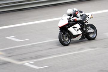 wyścig superbike