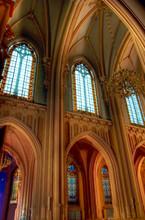 The Church Arches