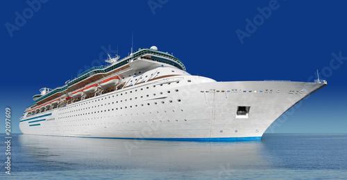Fotografia  cruise ship