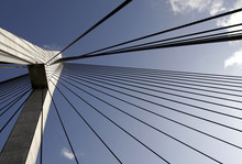 Anzac Bridge Pylon