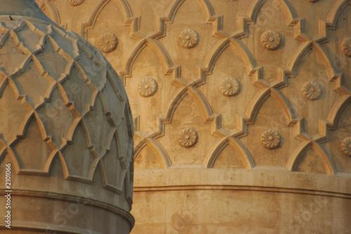 Photo  jumeirah mosque, dubai, united arab emirates