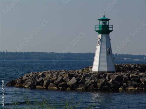 Fotografie, Obraz  lighthouse